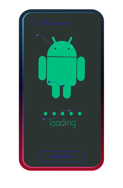 develop an app for android